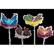 Бабочки (6)